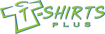 T-Shirts Plus Logo